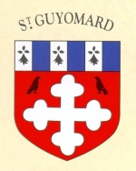 Commune de Saint Guyomard